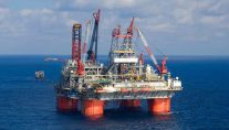 Technip's Deep Blue Tagged for Subsea Pipeline Work at Thunderhorse
