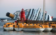 Costa Concordia Disaster: Schettino Verdict Expected This Week