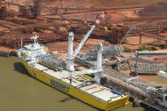 Seafarers Crushed in Heavy Lift Accident at Port Hedland