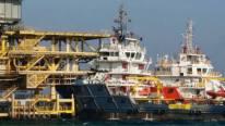 Tidewater Supply Vessel Heavily Damaged After Hitting Production Platform