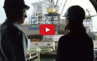 Watch: TOTE's LNG Containerships Highlighted in Nationally Broadcasted TV Spot