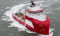 A Tour of Kroonborg, Wagenborg's New Walk-to-Work Vessel