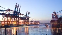 Hamburg Port Expects 'Drastic' Russia Sea Trade Downturn in 2015