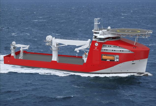 boa offshore subsea imr