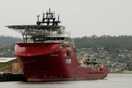 Skandi Protector Done With Government Work, Heads Offshore Australia