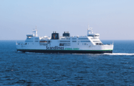 Scandlines Ferry Damaged in Shipyard Dock Accident
