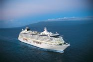Crystal Cruises Sold to Asia's Biggest Cruise Line Operator