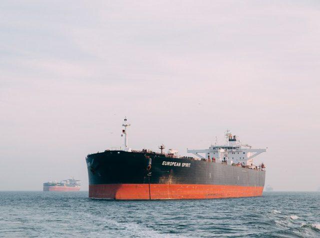 european spirit tanker teekay