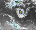 Dampier Port Shuts as Cyclone Olwyn Nears Australian Coast
