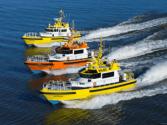 Vigor Merges With Aluminum Workboat Builder Kvichak Marine