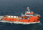 Sentinel Marine Places Newbuild Order with COSCO Guangdong