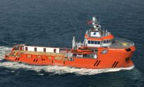 mariner sentinel emergency response rescue vessel