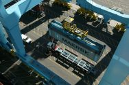 New Cargo Strategy at Port of Los Angeles Helping Clear Backlog