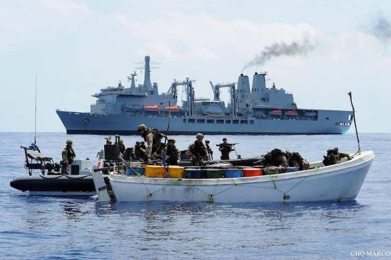 Photo: MARCOM/NATO
