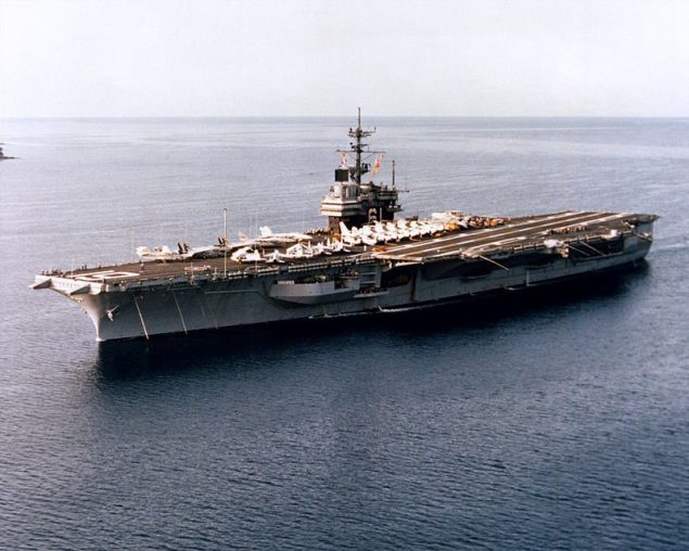 800px-USS_Ranger_(CV-61)_aerial_port_bow_view_1983