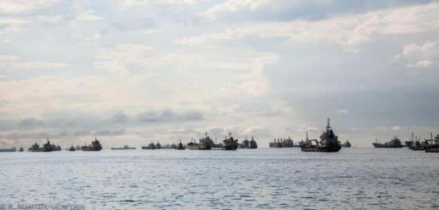 singapore malacca strait shipping