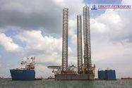 SPOTD: Key Singapore Loaded Up on COSCO's Xia Zhi Yuan 6