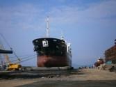 Four Killed in Tanker Blast at Indonesian Shipyard