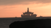 Countdown to Mass Protest Begins as Shell's Arctic Drilling Rig Arrives in Puget Sound