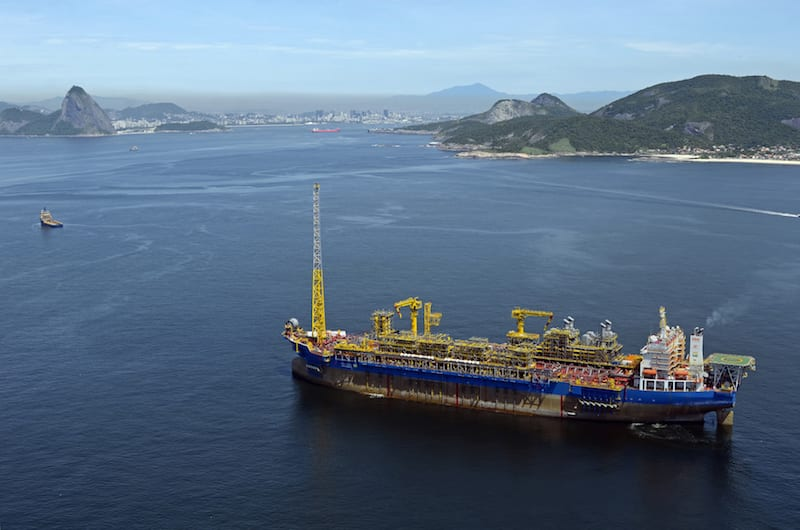 File photo: SBM Offshore