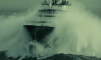 Ocean's Wrath Summed Up in Four Epic Minutes [VIDEO]