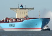 Five 'World's Largest Containership' Titleholders SPOTD