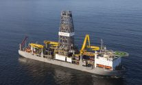 Deepwater Champion Drillship