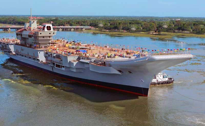 IAC-Vikrant-indian-aircraft-carrier