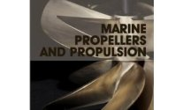 Book: Marine Propellers and Propulsion by John Carlton