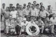 Seven Decades Later, WWII Mariners Still Fighting for Benefits, Recognition