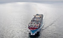 Maersk Line CEO Expects Shipping Consolidation to Speed Up