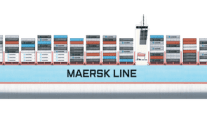 Maersk Signs $1.8B Deal With DSME