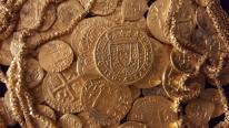Florida Family Hauls $1 Million Treasure from Sunken Spanish Armada