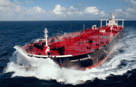 Fredriksen Seeking Greater Tanker Market Share with New Frontline