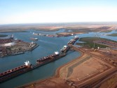 BHP Billiton to Spend $240 Million on New Tugs and Tug Harbor at Port Hedland