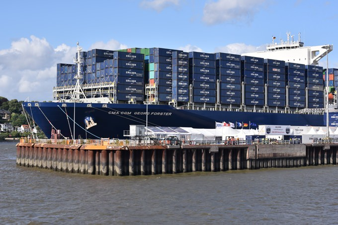 Photo: CMA CGM Group