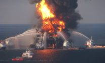 U.S. Issues Tough New Rules for Offshore Drilling