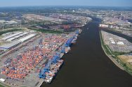 EU Ruling on River Dredging Could Hinder Port Expansion Projects