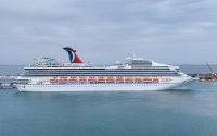 Carnival Corp. in Landmark Disabilities Settlement With U.S. Justice Dept.