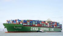 China Considers Merging CSCL and COSCO in Major State-Owned Overhaul -REPORT