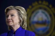 Hillary Clinton: Arctic Drilling 'Not Worth the Risk'