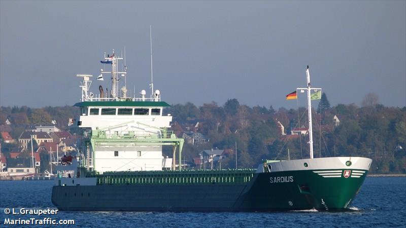 Sardius file photo (c) MarineTraffic.com/