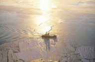 Nations Joust But Arctic Payoff May Be Decades Away