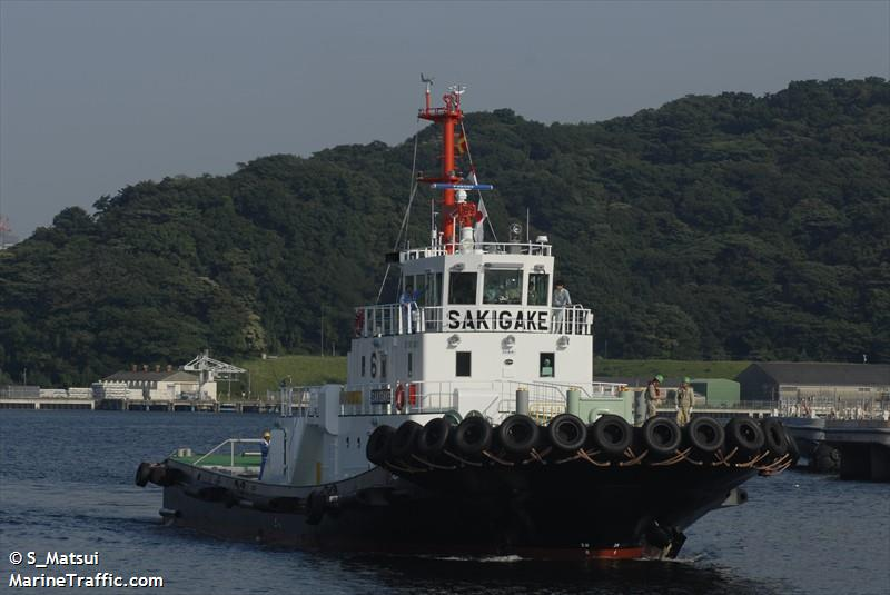 Photo: MarineTraffic.com/