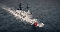 Video Montage Aboard USCGC Boutwell During Alaska Patrol to Pump Up Your Thursday