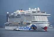 AIDA Cruises New Flagship Delayed Again at MHI