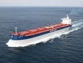 Saudi Shipping Firm Bahri Sees Huge Profit Jump