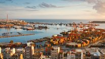 China COSCO Set to Scoop Up Majority Stake in Piraeus Port