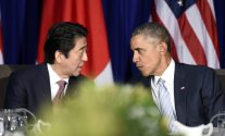 "Japan May ""Assist"" US Navy In The South China Sea"