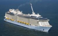 Royal Caribbean Orders Fifth Quantum-Class Cruise Ship